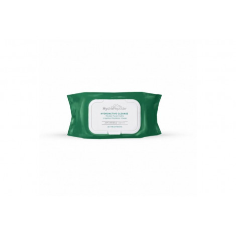 HydroActive Cleanse Micellar Facial Towelettes