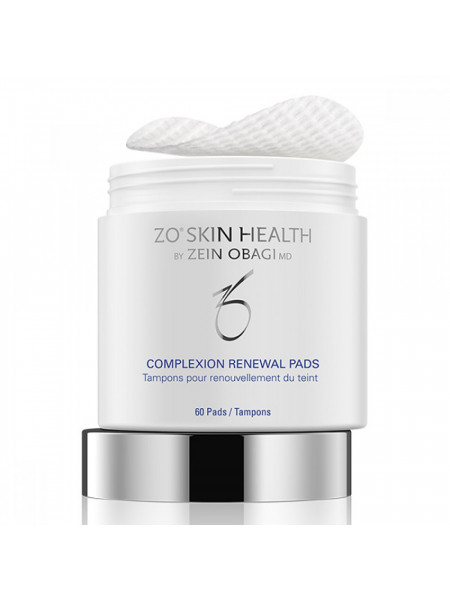 Zein Obagi - Offects Complexion Renewal Pads