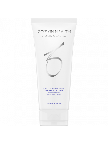 Zein Obagi - Offects Exfoliating Cleanser